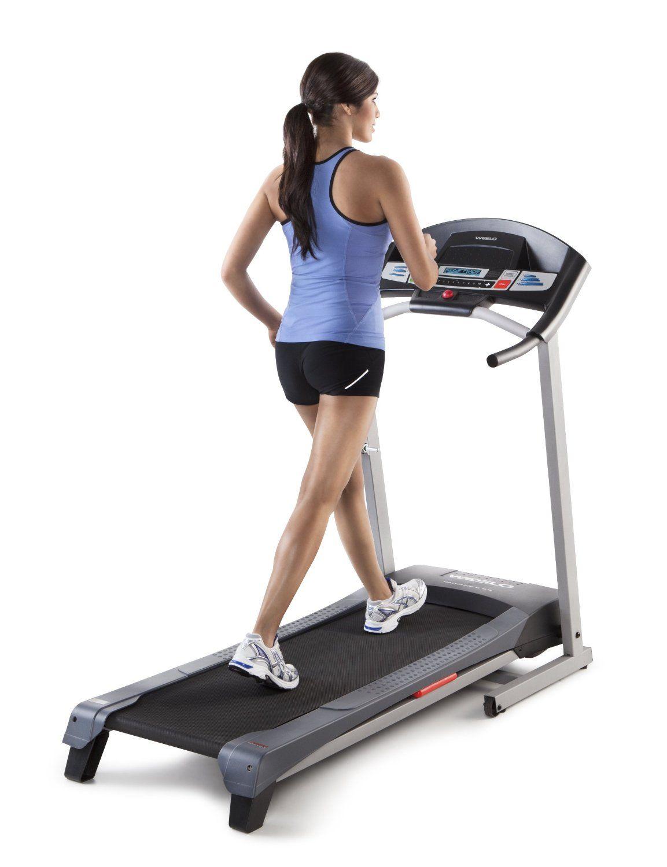 como bajar de peso corriendo en cinta spark