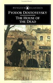 The House of the Dead (novel) - Wikipedia, the free encyclopedia