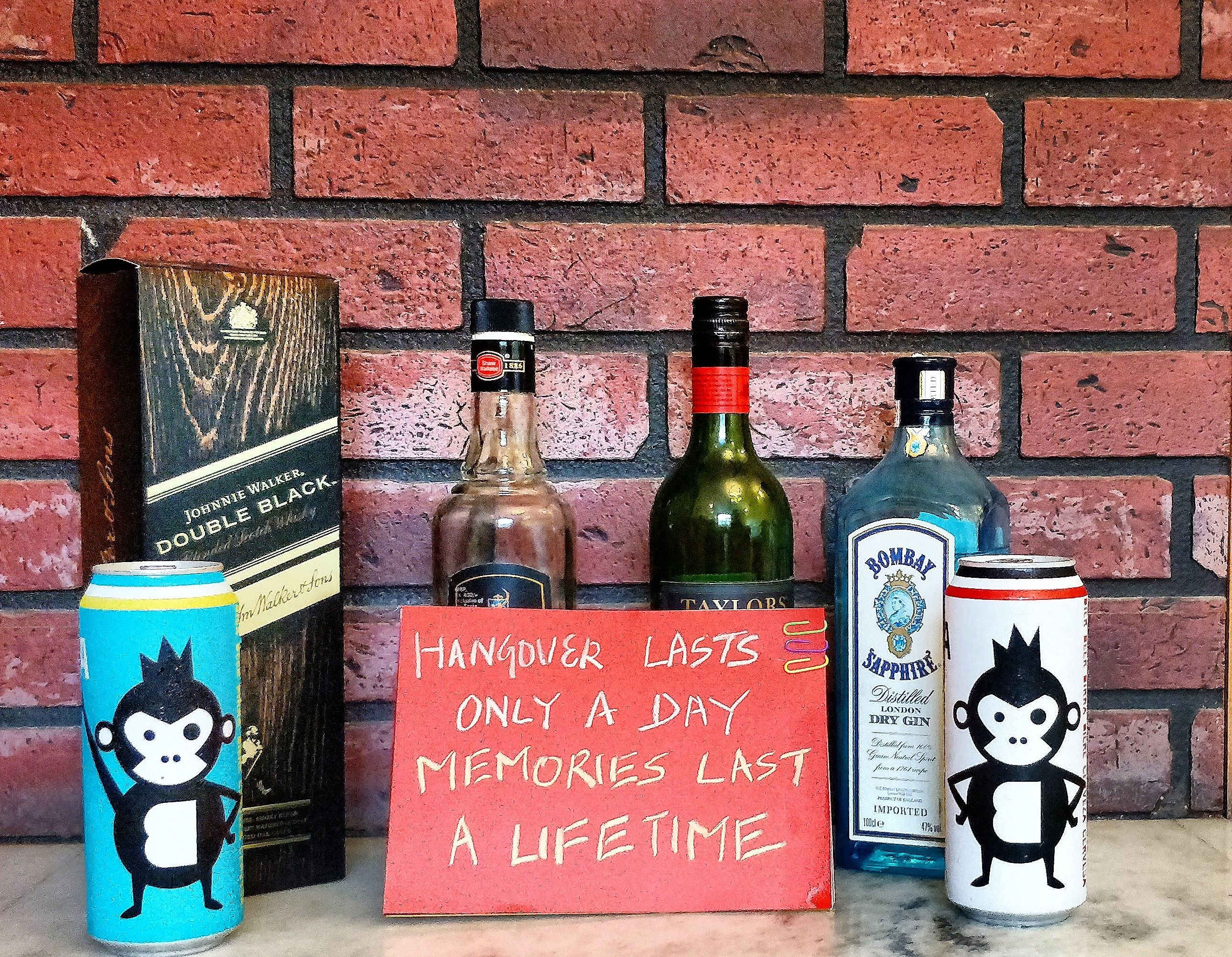 Pin By Drinks Nucleus On Indian Beer Bira 91 With The Famous Monkey Non Alcoholic Drinks Alcoholic Drinks Wine Bottle