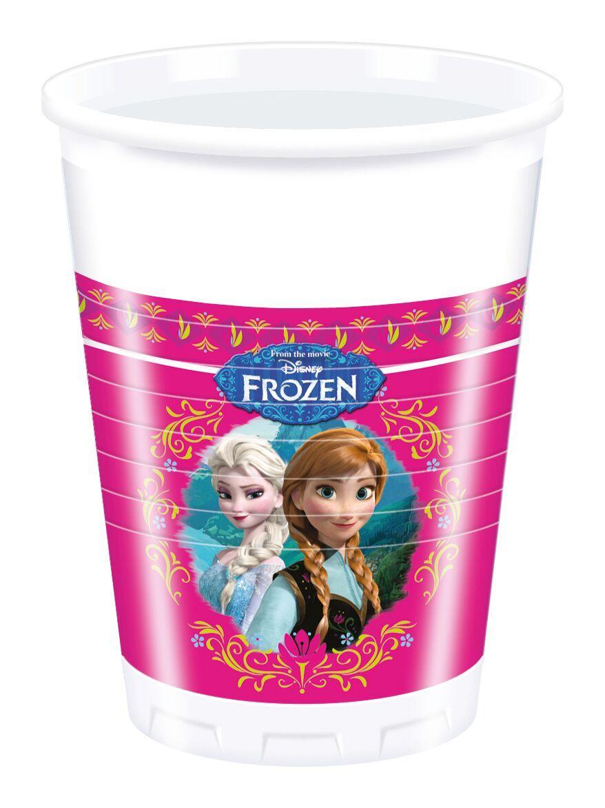 Frozen Alpine -muki