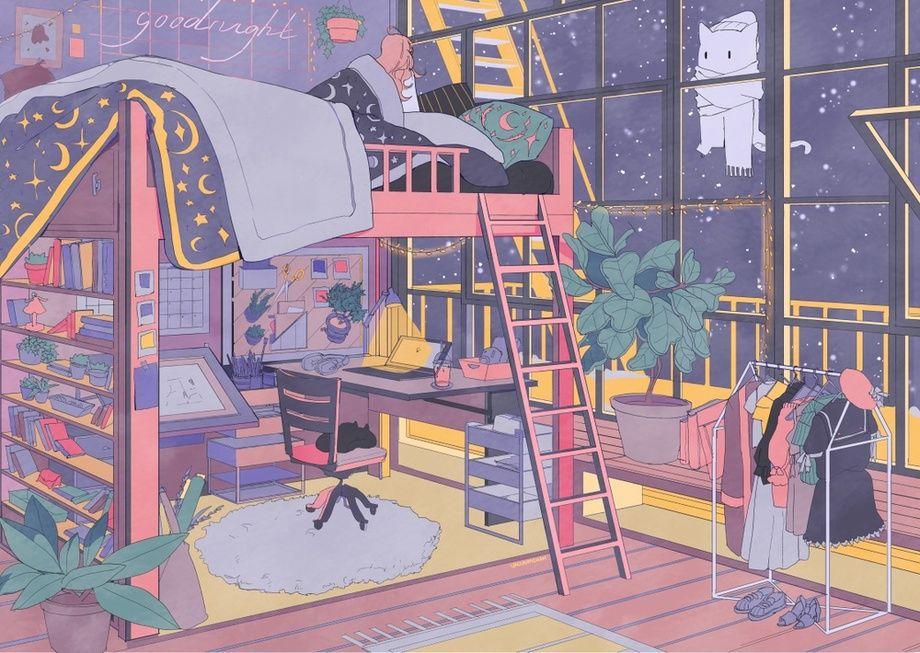 01 00 Am An Art Print By Vacuum Art Inspiration Art Aesthetic Art