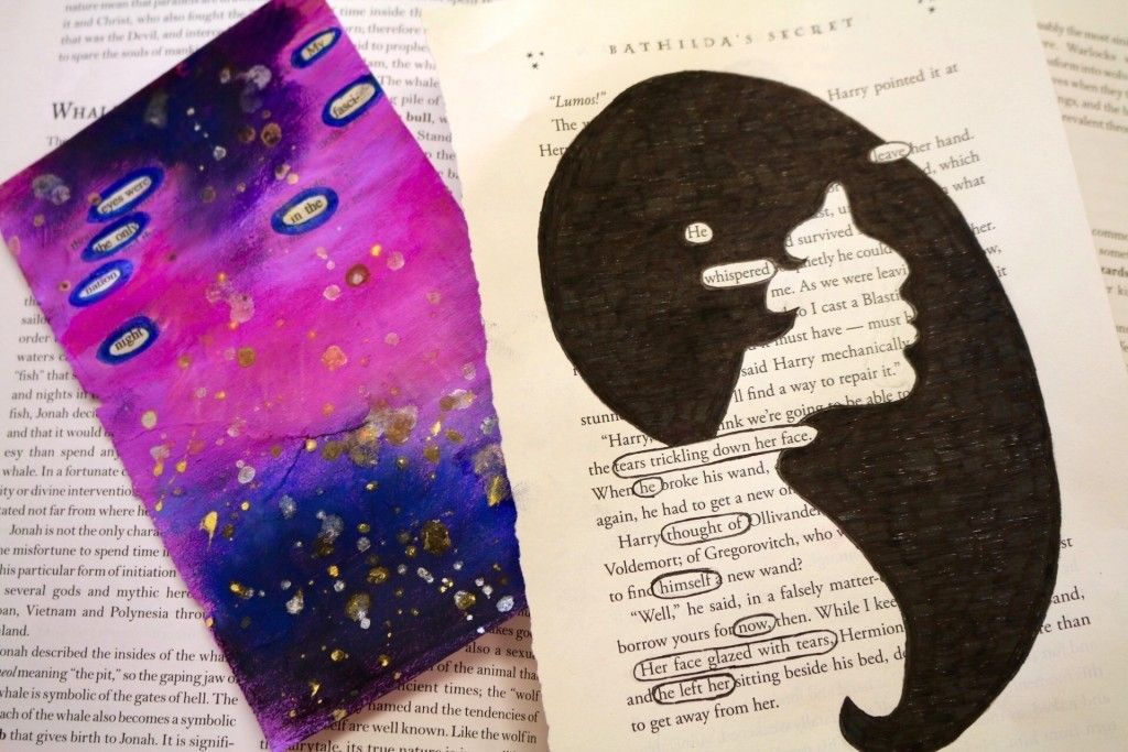 6 Amazing Art Projects That Incorporate Writing Art Art