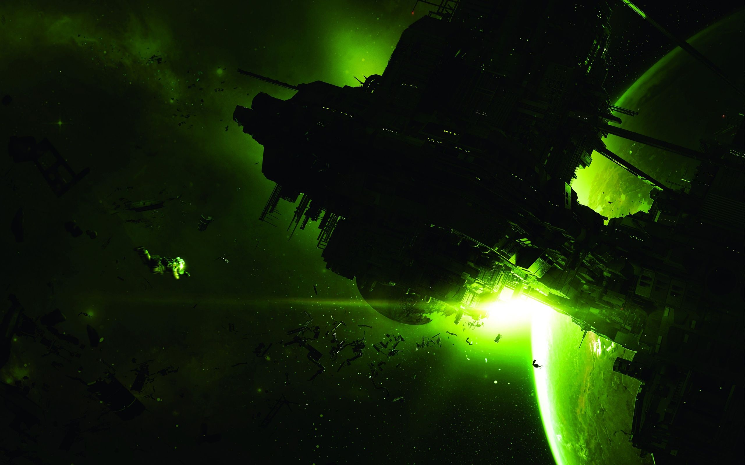 Alien Isolation Wallpaper 1920x1080 Picture Gallery
