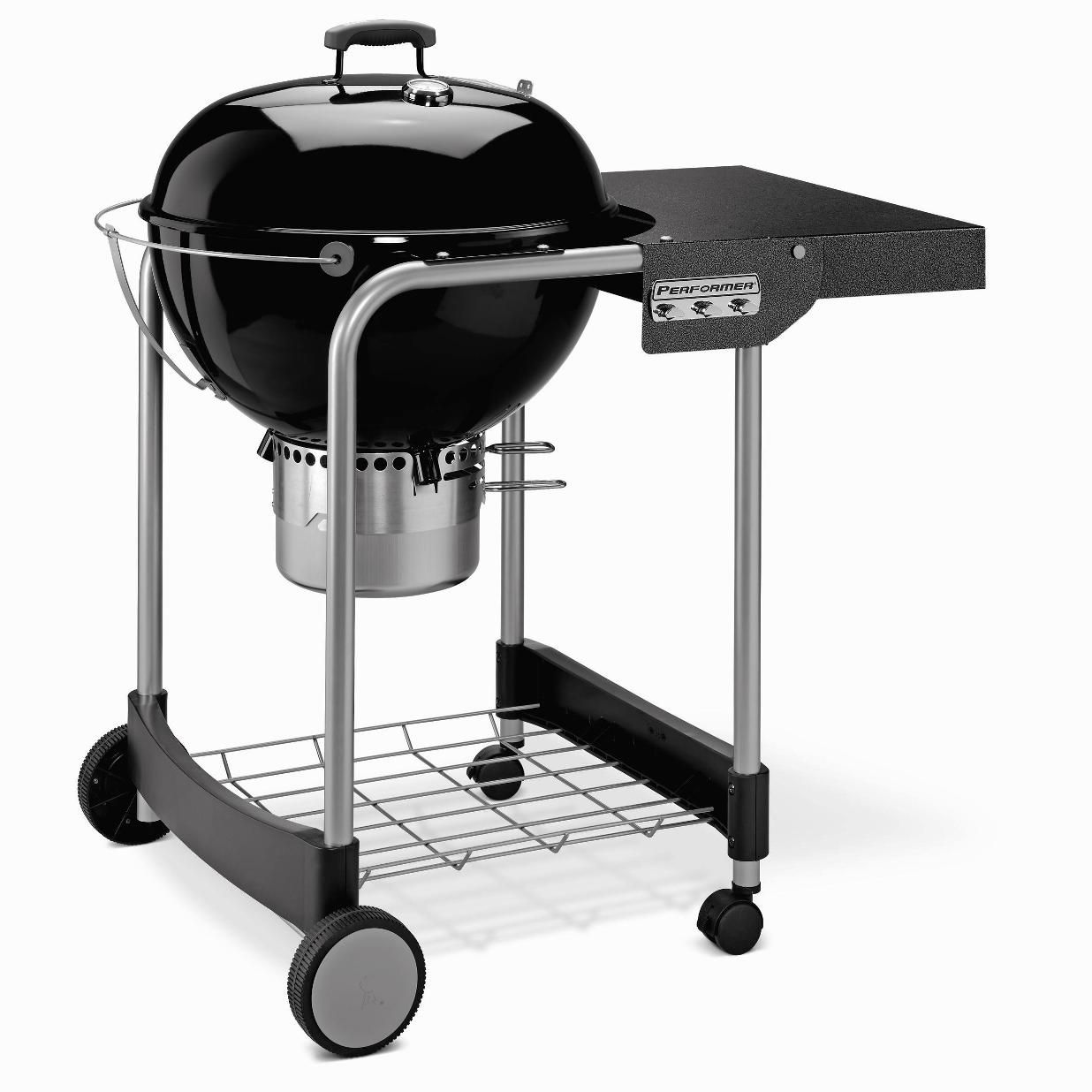 Weber Performer Charcoal Grill Review Weber Charcoal Grill Charcoal Grill Gas Barbecue Grill