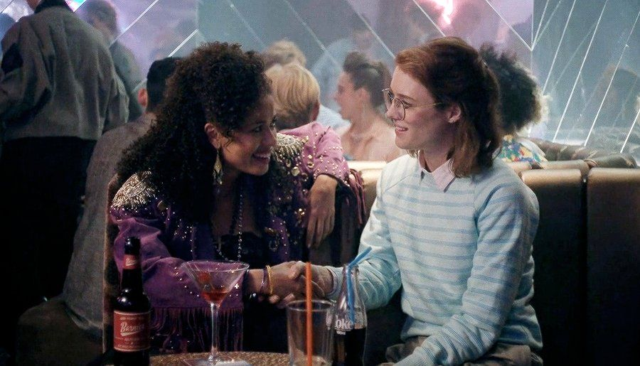 Image result for black mirror san junipero