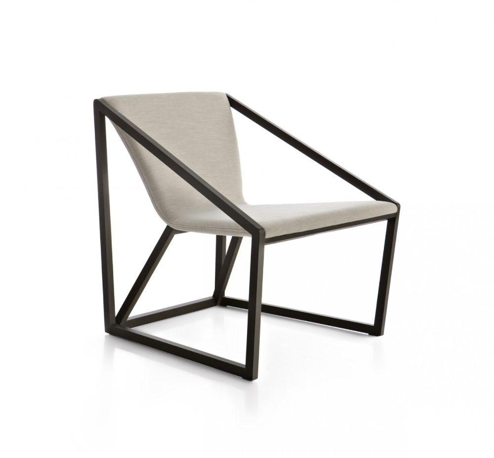 Fauteuil Lounge Collection Kite Manufacturier De Meubles Contemporain Huppe In 2020 Furniture Manufacturers Furniture Lounge Chair