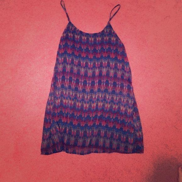 Spaghetti strap dress Nwot Forever 21 Dresses Mini