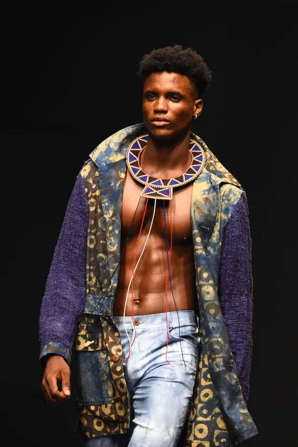 Wearing Wakanda: A year after 'Black Panther', fashionistas still rocking African attire