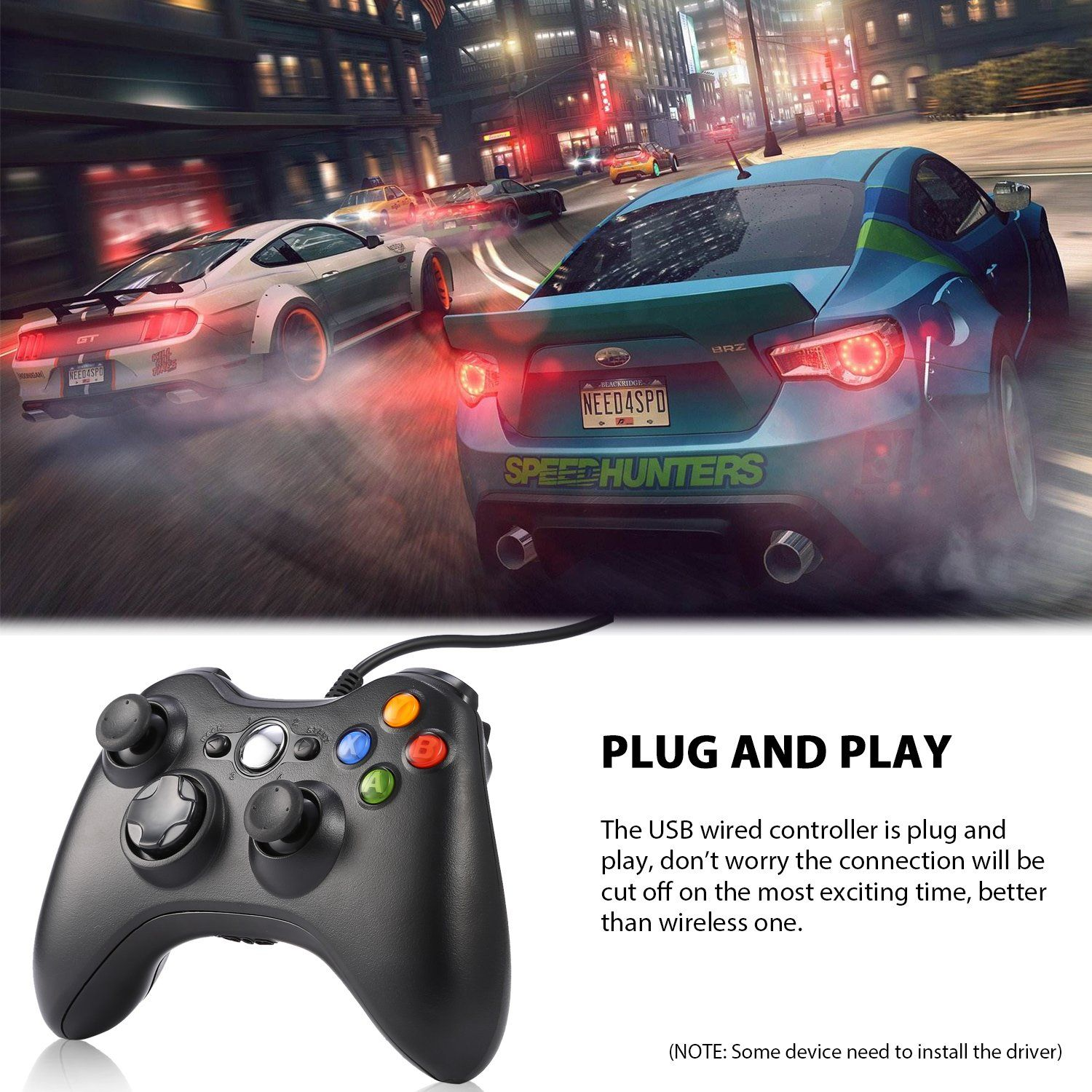 xbox one wired controller windows 8 driver