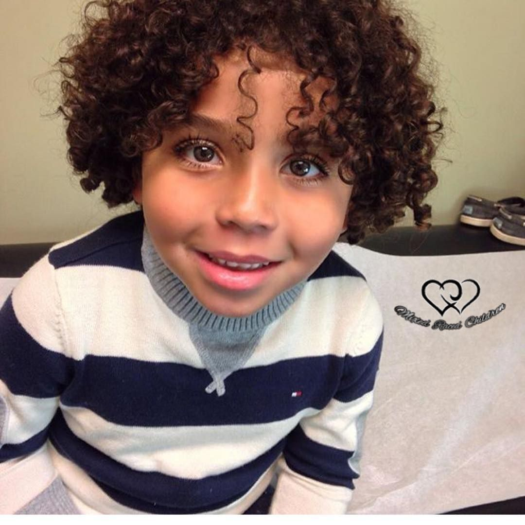 Mulpix Jayden African American Portuguese Caucasian German And French Creole Spaniard And Mexican Mixed Hair Care Mixed Kids Beautiful Babies