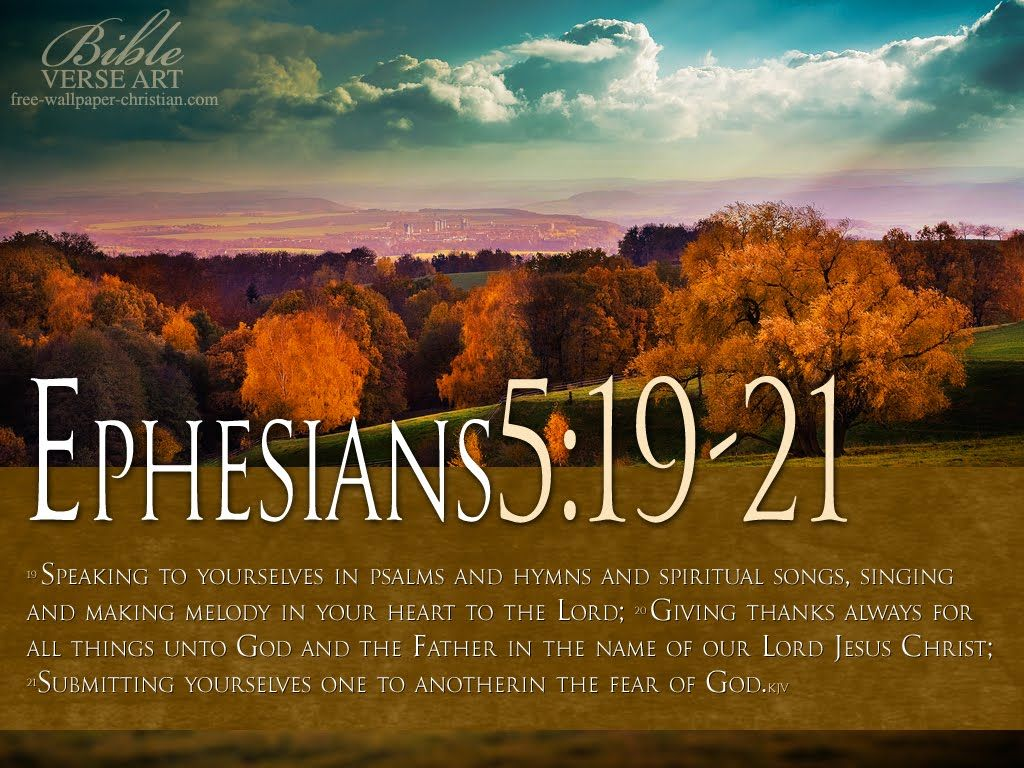 Bible Scripture Wallpaper Niv
