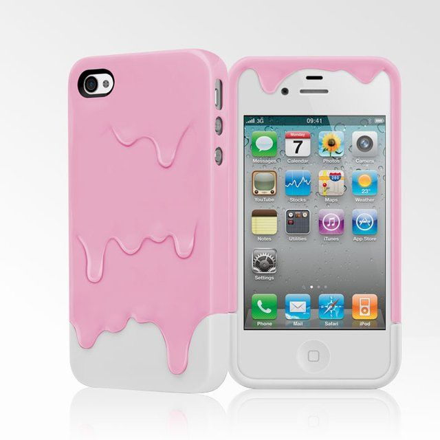 kawaii iphone 5 case fancy for iphone 4 and iphone 4s that looks 1357