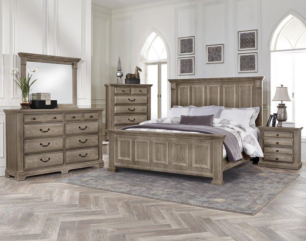 Best Woodlands Collection Bedroom Groups Vaughan Bassett 400 x 300