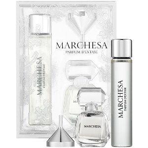 Travel DuosephoraPerfume Marchesa Travel Parfum Marchesa DuosephoraPerfume Marchesa D'extase D'extase Parfum A4Lq35Rj