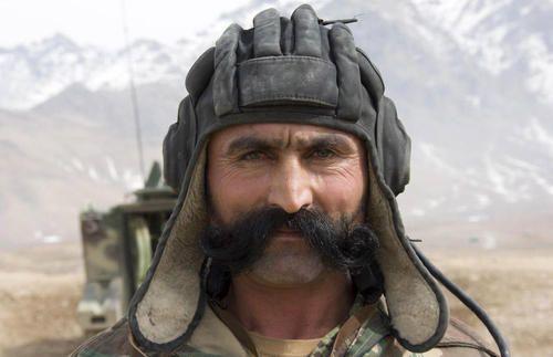 militaire de la 111° division de l'ANACrédits : ECPAD / EMA - Ministère de la Défense et des anciens combattants