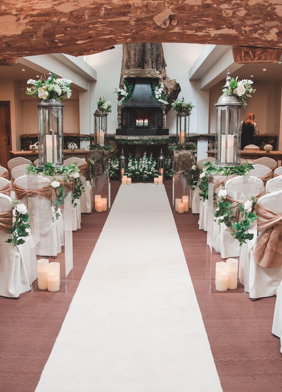 Rustic Wedding Venue in 2020 Rustic wedding venues