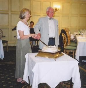 50th wedding anniversary toasts for grandparents
