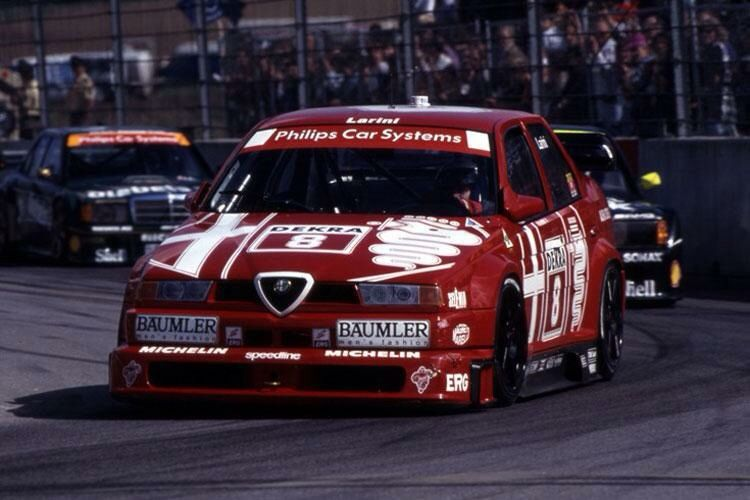 Alfa Romeo 155 V6 TI Alfa romeo 155, Alfa romeo, Alfa giulia