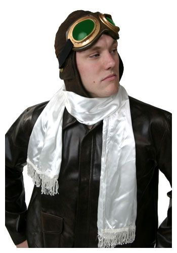 Aviator Costume Kit  sc 1 st  Pinterest : aviator halloween costume  - Germanpascual.Com