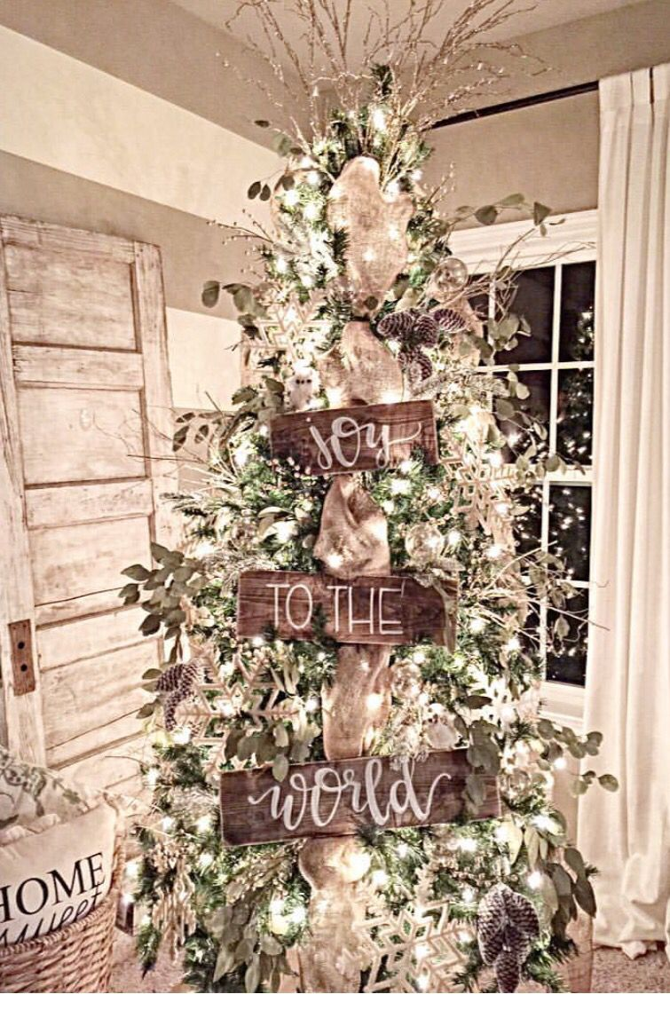 Saving For Christmas 2019 Christmas Tree Inspiration Christmas Decorations Rustic Christmas Tree Themes