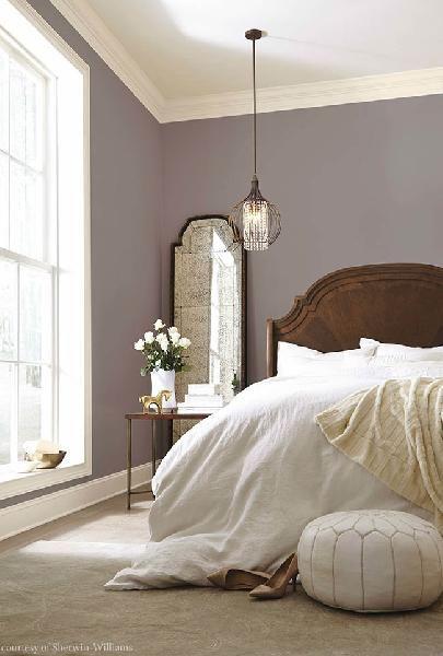 Warm Wall Colors Top Interior Design Trends