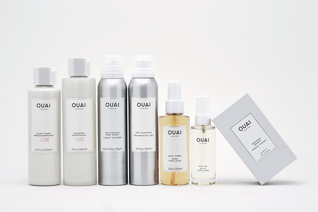 Ouai Packaging With Images Ouai Ouai Hair Celebrity Hair Stylist