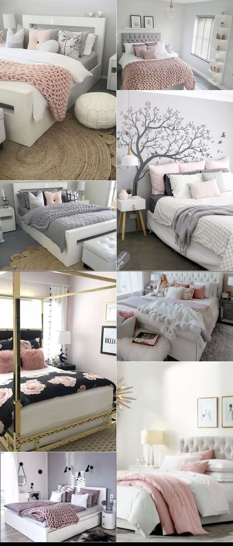 Blush Pink Bedroom Ideas Dusty Rose Bedroom Decor And Bedding I Love Rose Bedroom Dusty Pink Bedroom Blush Pink Bedroom