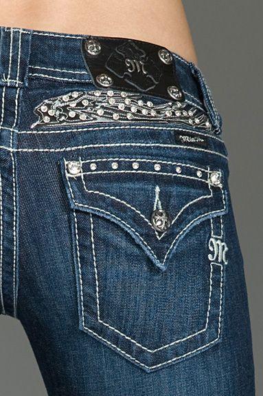 cc8173627b95f3 Miss me jeans