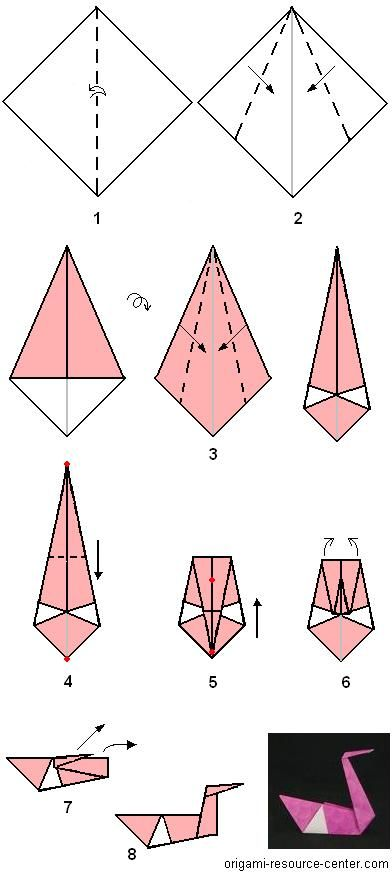 Pin By Engedi Ming On Origami Pinterest Origami Birds Easy