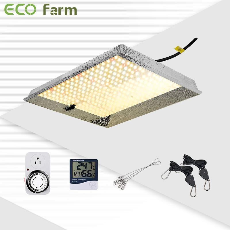 Eco Farm 150w 300w 450w Led Quantum Board In 2020 Grow Lights Led Grow Lights Led
