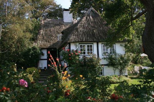 Haus in Sieseby an der Schlei, Schleswig-Holstein, Northern Germany