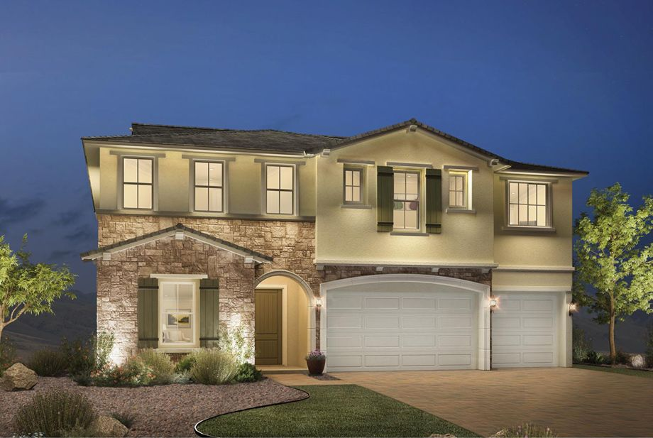 New Homes In Reno Nv New Construction Homes Toll Brothers Luxury Homes County House New Homes