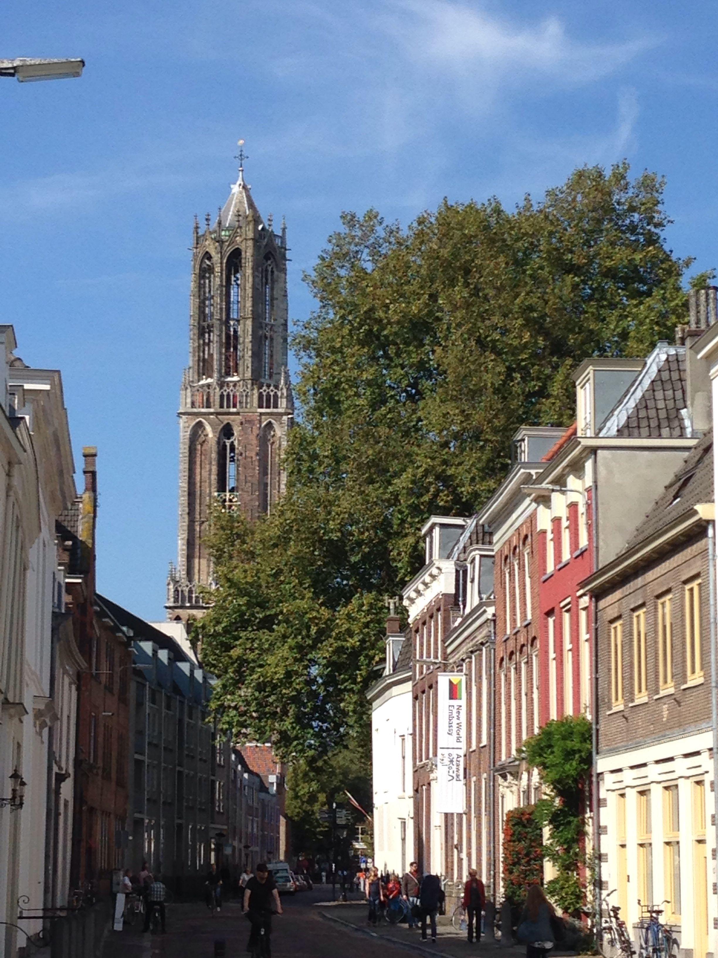 Lange Nieuwstraat, 15 October 2014