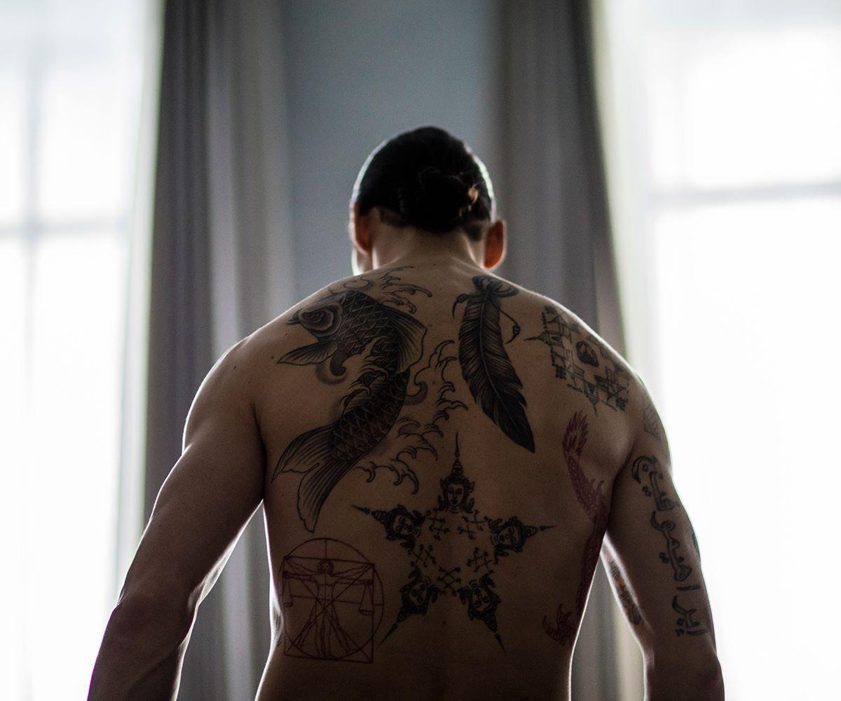 Zlatan Ibrahimovic Tumblr Zlatan Rules Ibrahimovic Tattoo