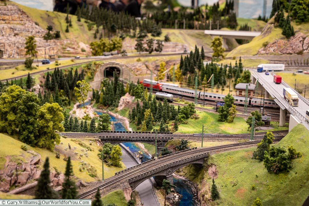 Exploring Miniatur Wunderland In Hamburg Germany In 2020 Germany Places Of Interest Explore