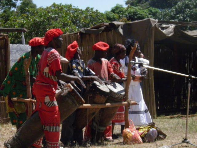 TRIP DOWN MEMORY LANE: LOZI PEOPLE: UNIQUE ZAMBIAN TRIBE