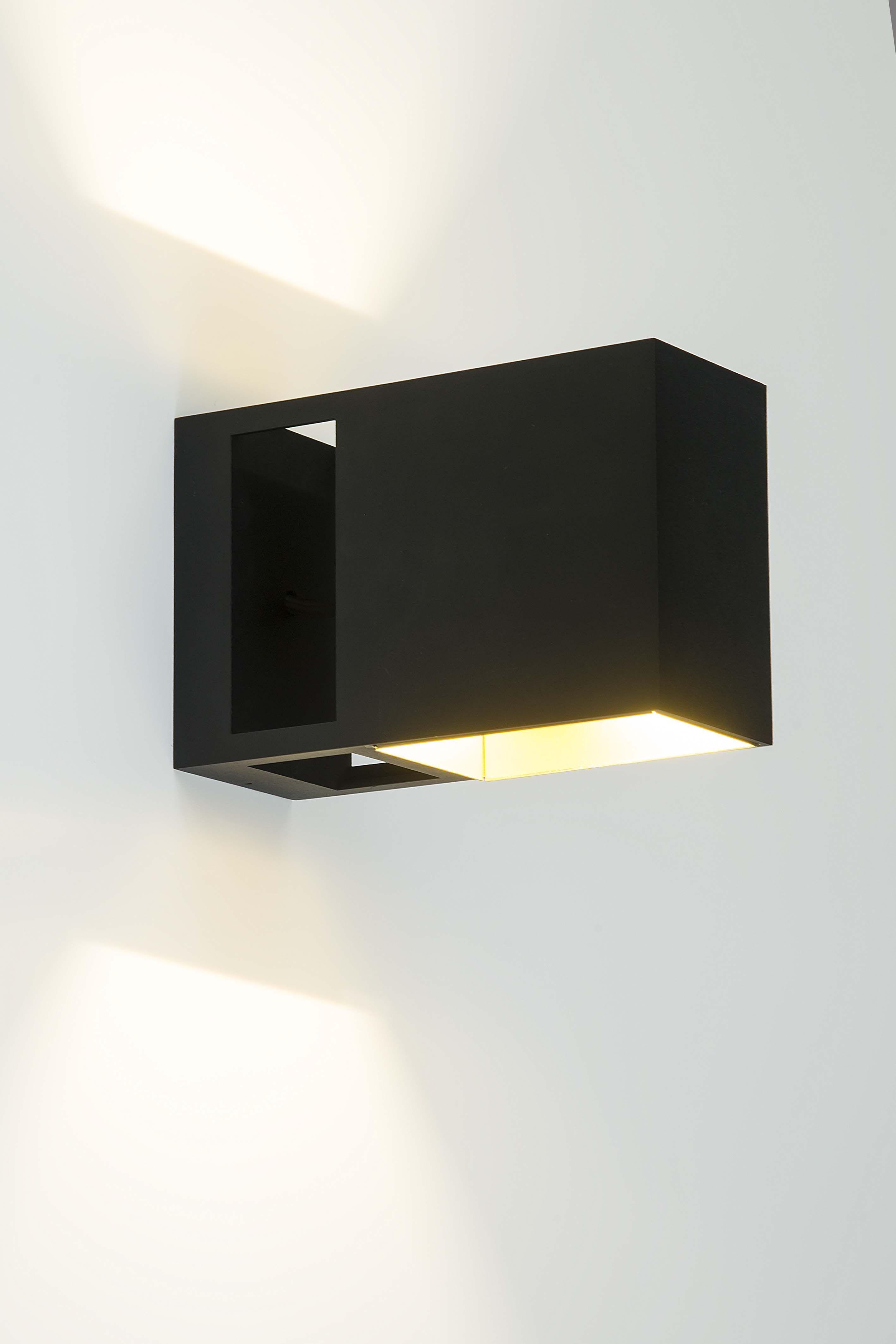 Skinner box wall dark lighting architecturallighting colors