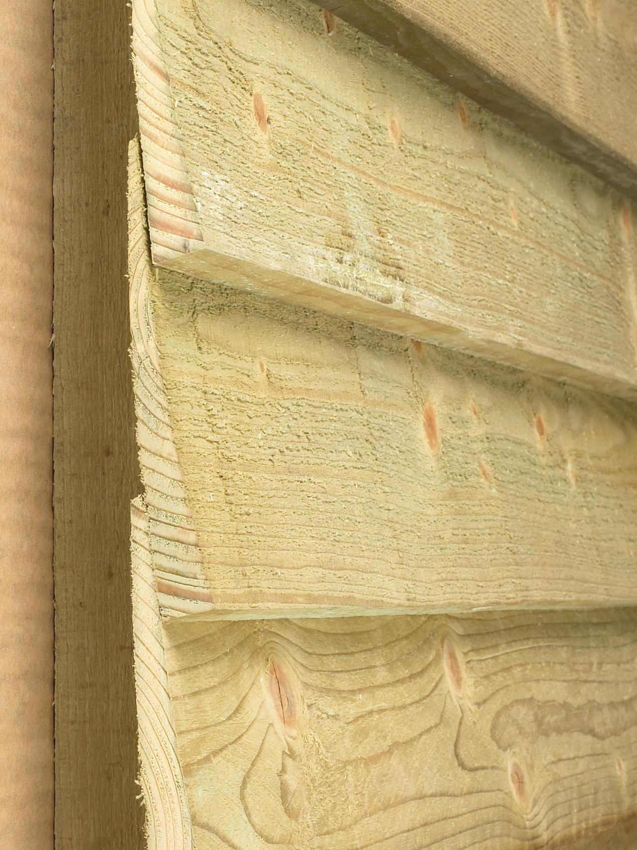 Different Types of Exterior Siding and Cladding | Exterior siding ...