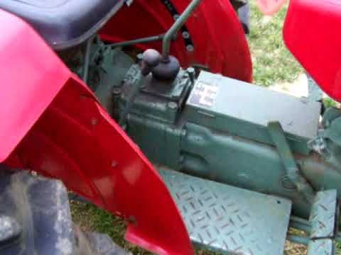 yanmar ym1700 2 cyl diesel 2x4 compact tractor 8 speed 3 speed pto 3 pt  hitch - youtube
