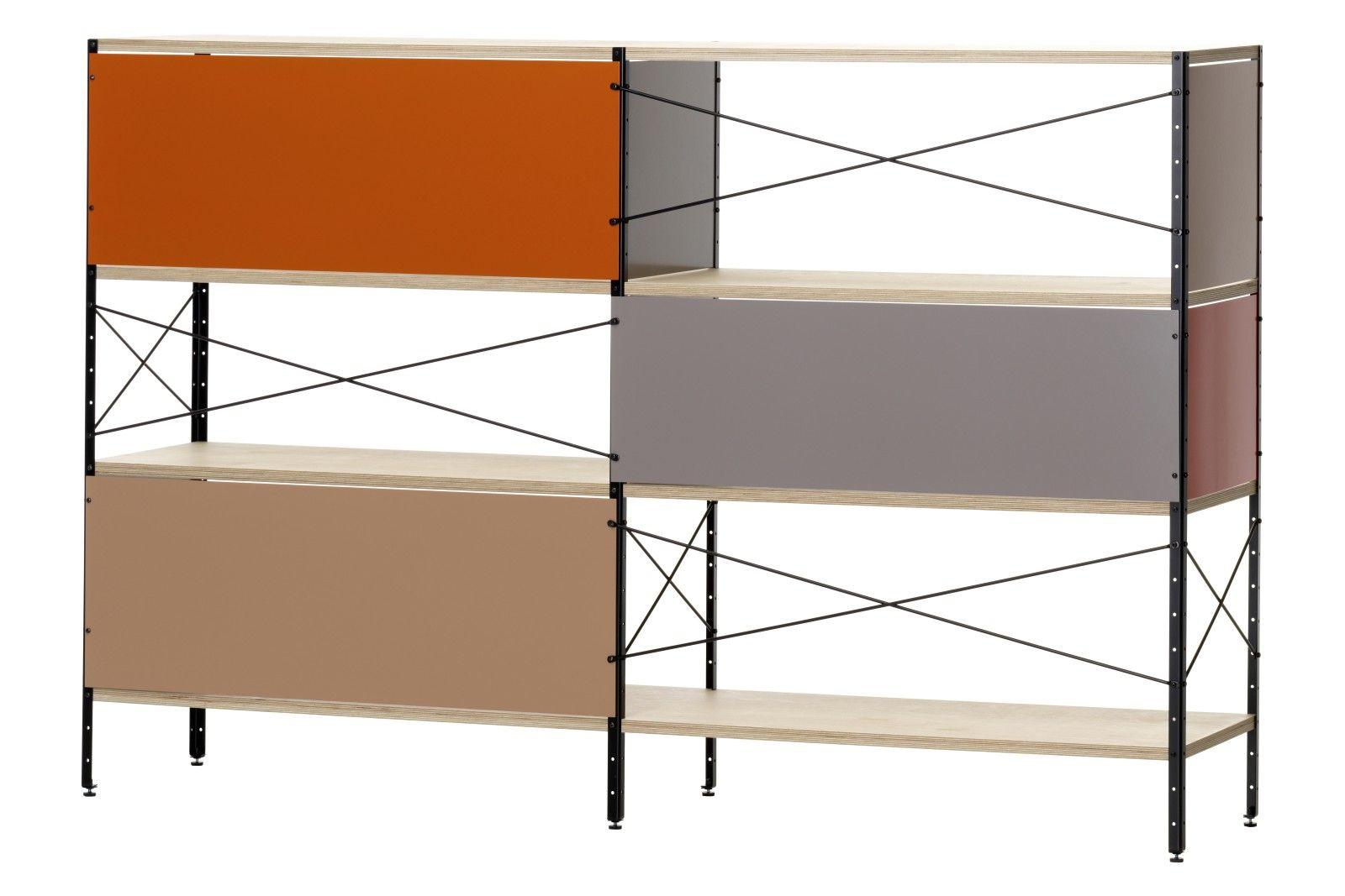 ESU Shelf Storage Unit from Vitra Eames furniture