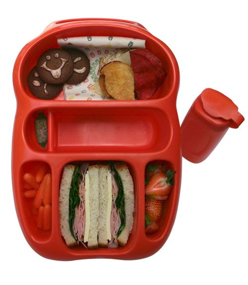 30 Best Lunch Bo For Kids School Bags Reviewed