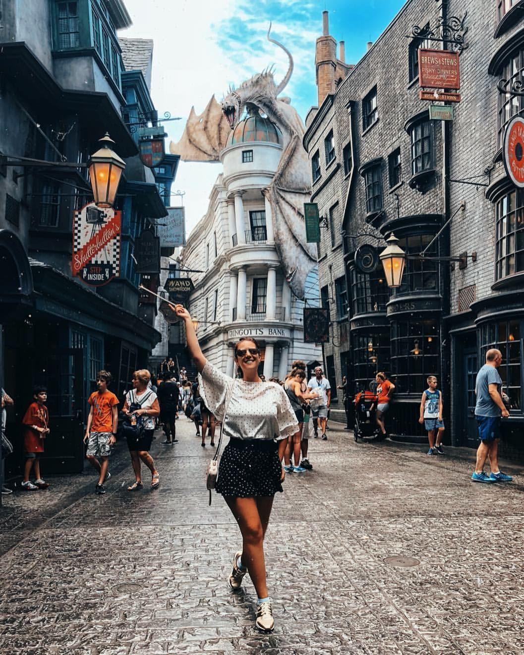 The Wizarding World Of Harry Potter Universal Stu Universal Studios Orlando Harry Potter Harry Potter Universal Studios Florida Harry Potter Universal Studios