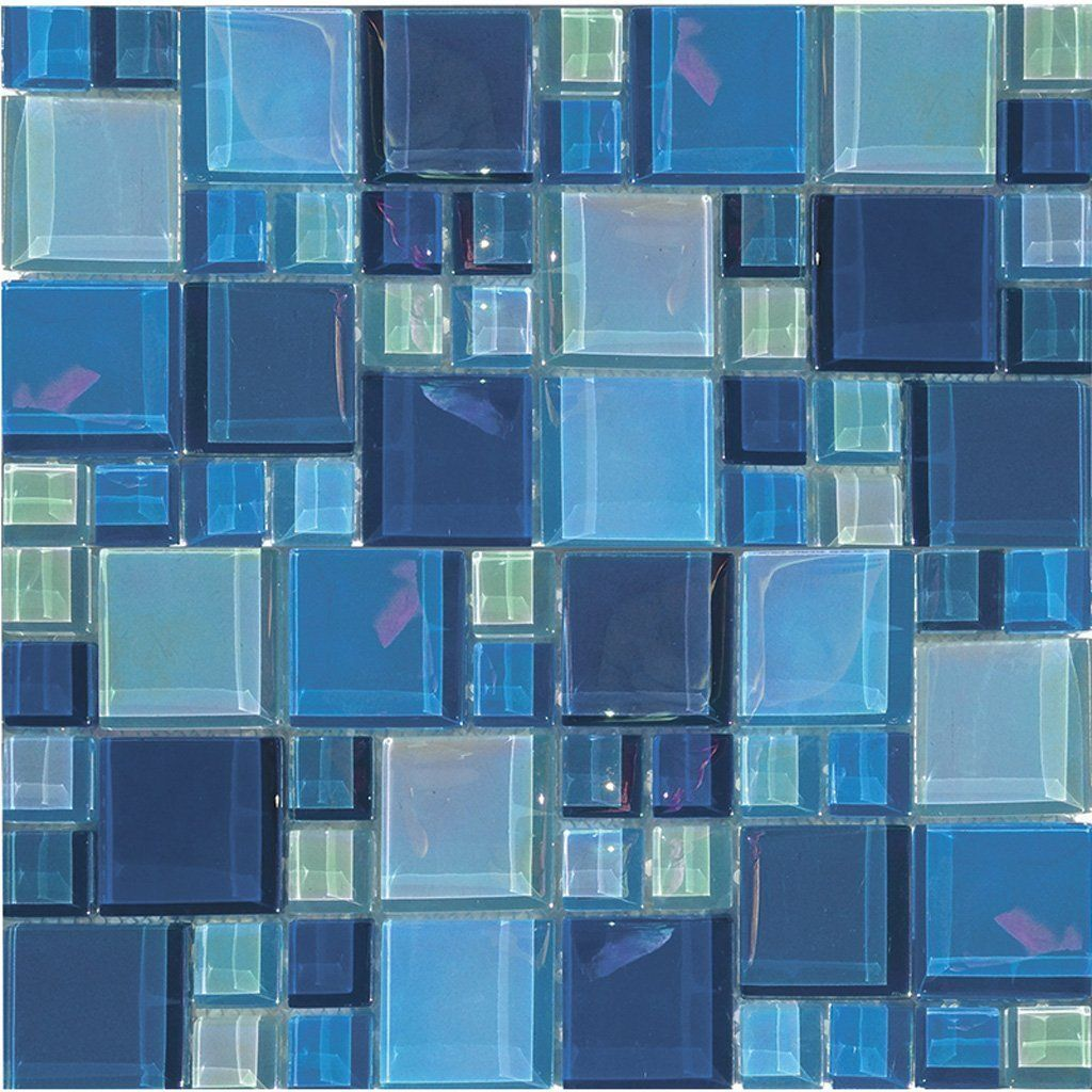 Bazaar, Mixed - Glass Tile   Products   Pinterest   Products