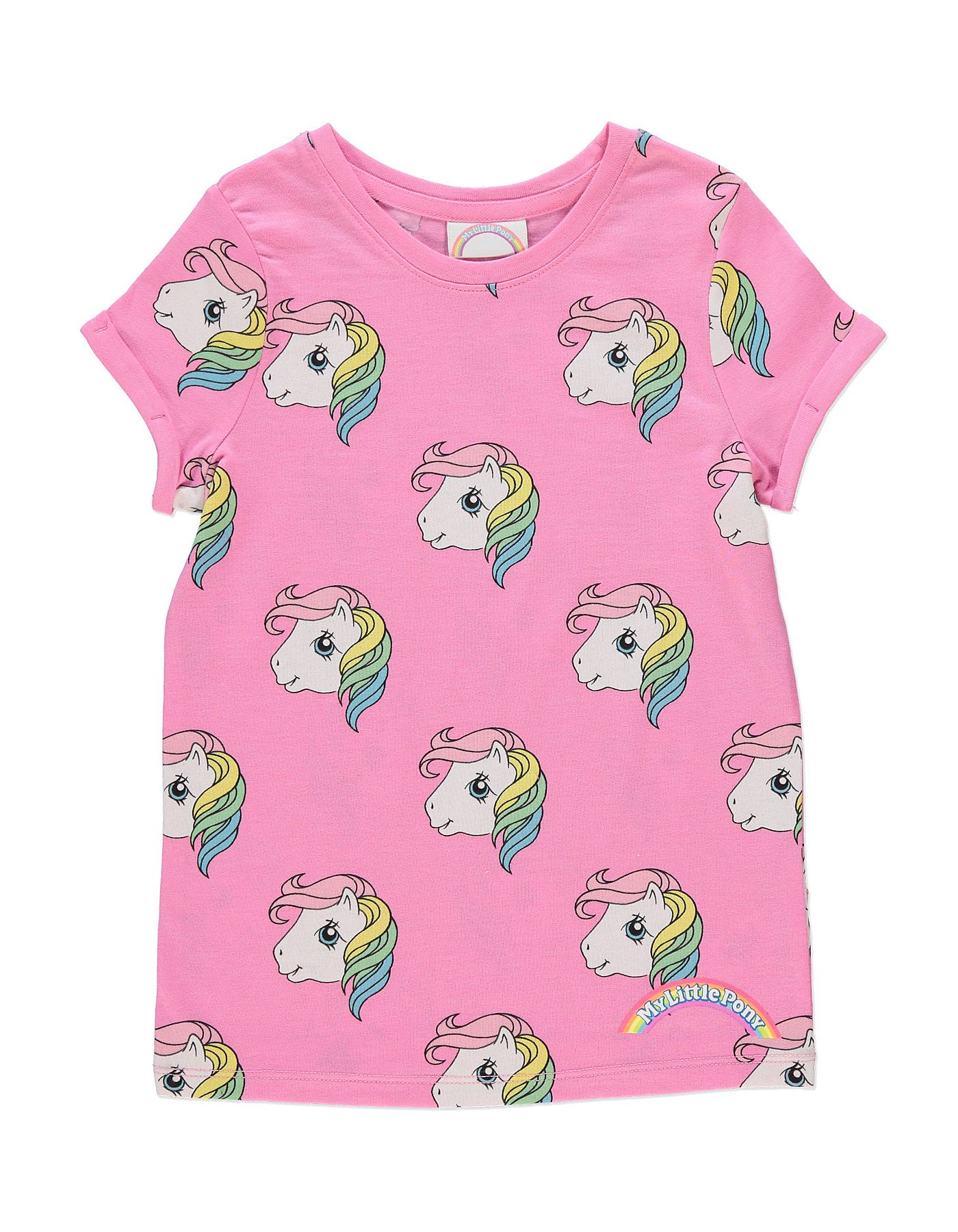 My Little Pony T-shirt   Girls   George at ASDA   Things I Want to ...
