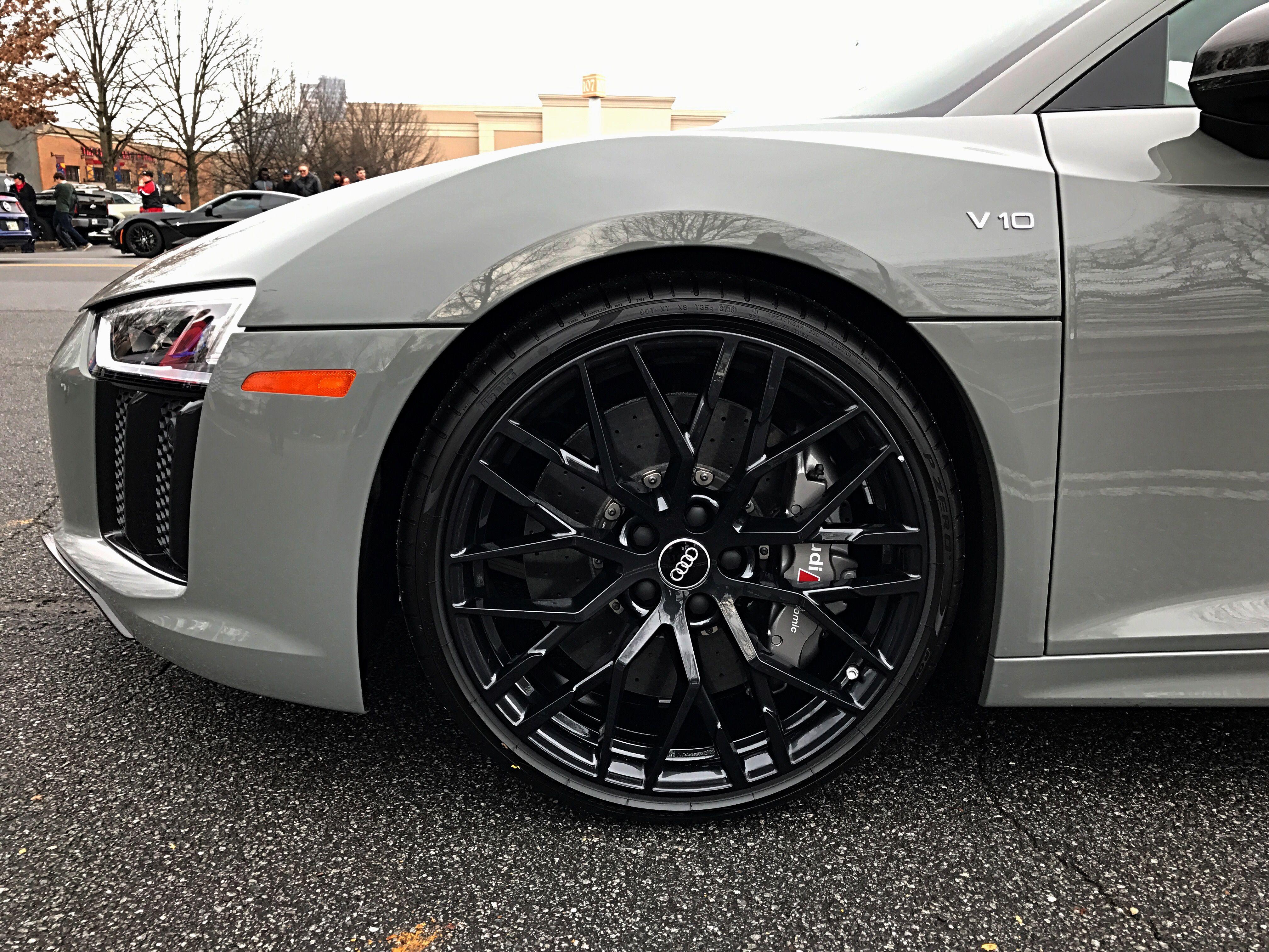1 Of 25 Audi R8 V10 Plus Quantum Edition Audi R8 V10 Plus Audi R8 V10 R8 V10 Plus