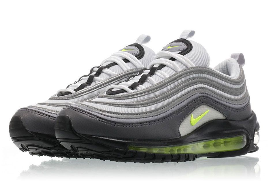967520248eb Nike WMNS Air Max 97 Neon 921733-003  thatdope  sneakers  luxury  dope   fashion  trending