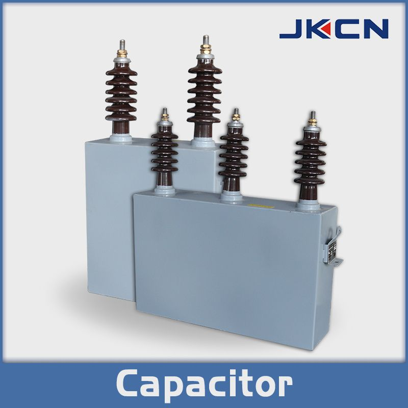 High Voltage Shunt Capacitor Application The Shunt Capacitor Is Suitable For The Power System Of Power Frequency 50 Capacitor High Voltage Frequencies