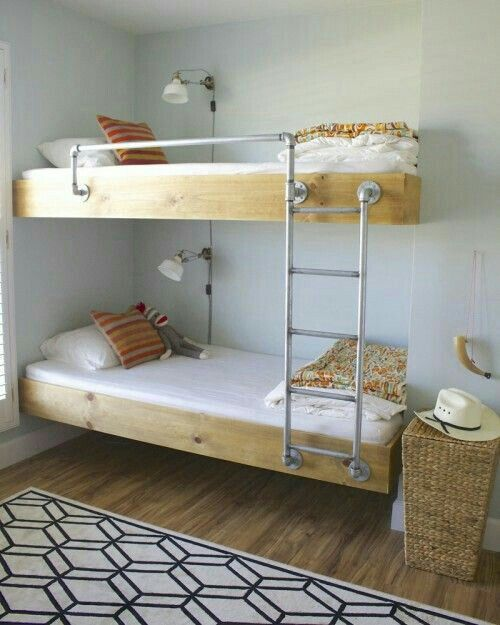 Pin By Rita Costa On Decoracao Pinterest Bunk Bed Bedrooms And