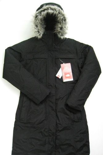 171634f9e Details about The North Face Womens Nuptse Down Jacket 700 fill ...