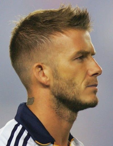 Cool Soccer Haircuts 2015 - Mens Hairstyles Ideas | The ...